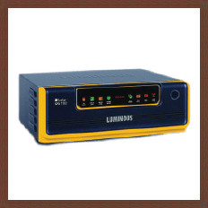 Luminous Solar NXG+ 1100