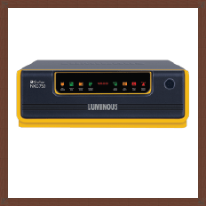 Luminous Solar NXG+ 750
