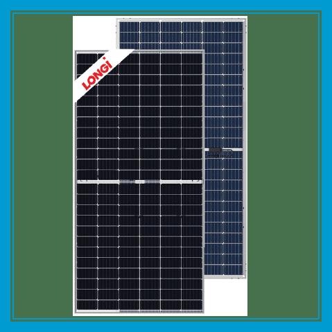 Longi Solar Panel