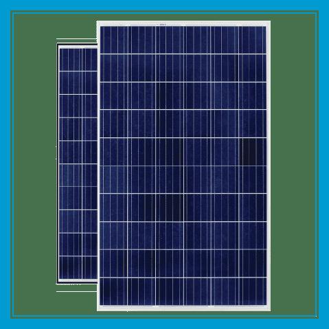 Rec Solar Panel