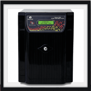 Smarten Bravo 2500 VA Power Up