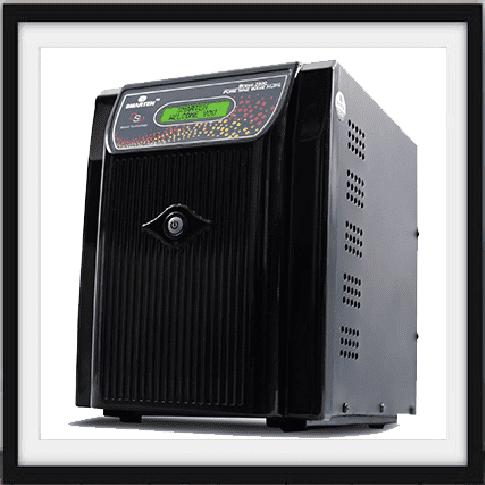 Smarten Bravo 3.5 KVA Power Up