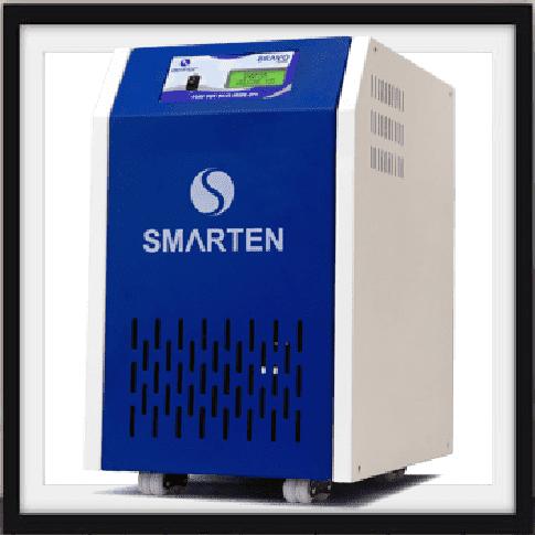 Smarten Bravo 7.5 KVA Power Up