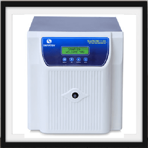 Smarten MPPT PCU Superb 1100
