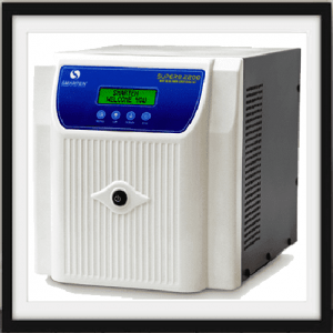 Smarten MPPT PCU Superb 2200