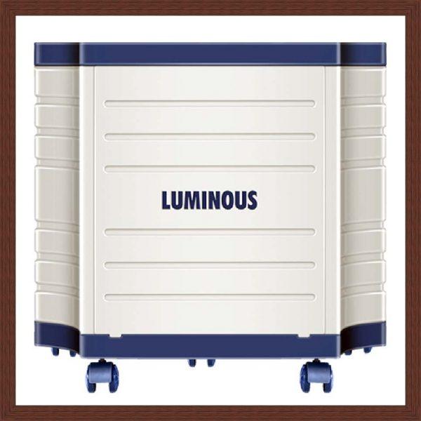 Luminous Battery Trolley