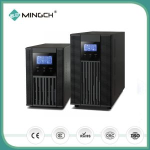 MINGCH Online UPS 1-3 KVA (1-1 Phase)