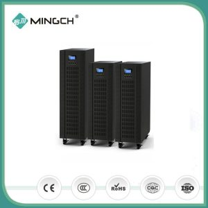 MINGCH Online UPS 10-30 KVA (3-3 Phase)