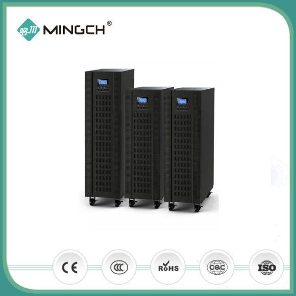 MINGCH Online UPS 10-30 KVA (3-3 Phase)