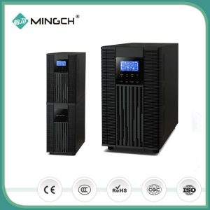 MINGCH Online UPS 6-10 KVA (1-1 Phase)