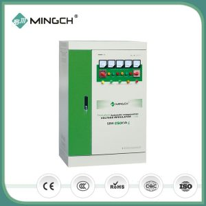 Mingch SBW-250 KVA