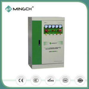 Mingch SBW-50 KVA (1 & 3 Phase)