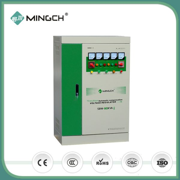 Mingch SBW-50 KVA
