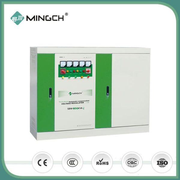 Mingch SBW-600 KVA