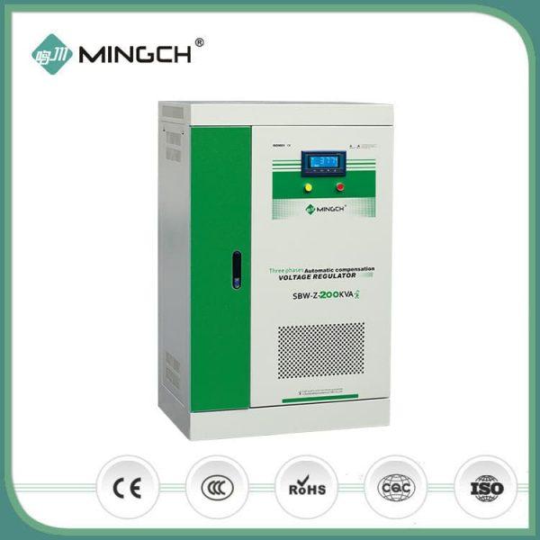 Mingch SBW-Z-200 KVA