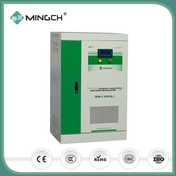 Mingch SBW-Z-50 KVA