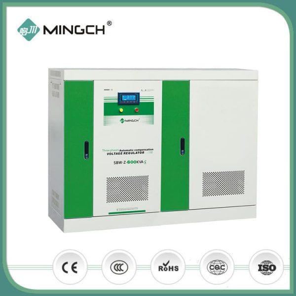 Mingch SBW-Z-600 KVA
