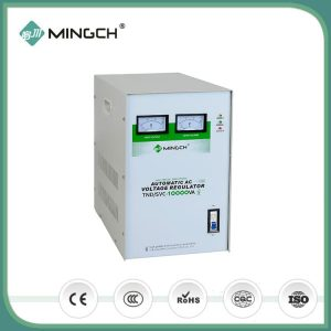 Mingch SVC- 10 KVA