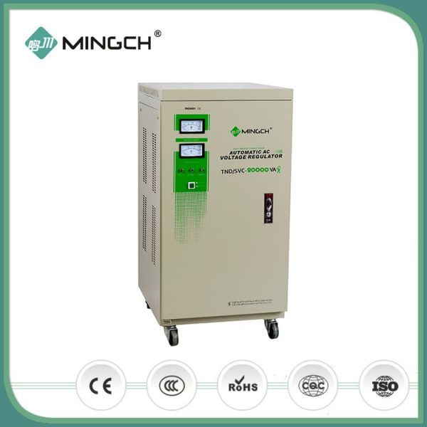 Mingch SVC- 20 KVA