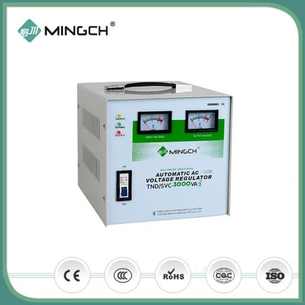 Mingch SVC- 3 KVA