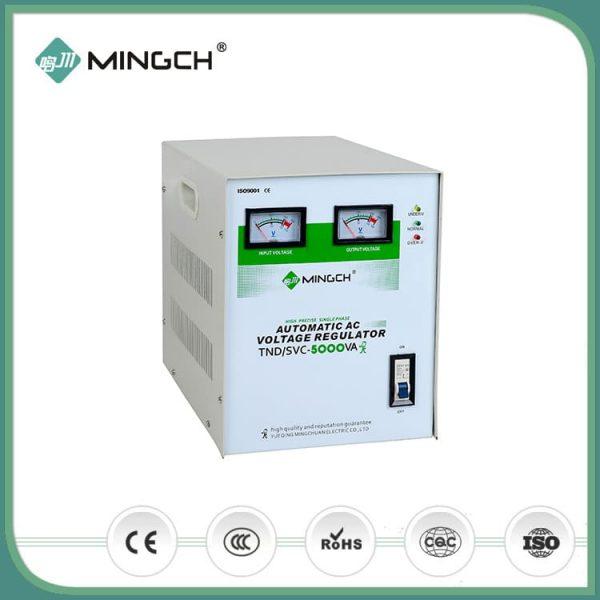 Mingch SVC- 5 KVA