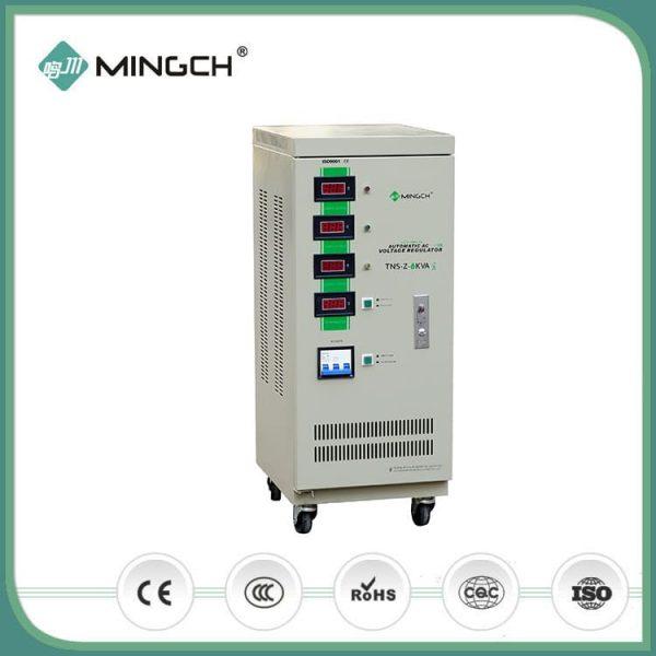 Mingch TNS-Z-6 KVA
