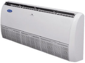 Carrier 4 Ton AC- Power Up