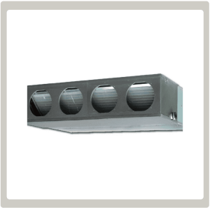General 4.0 Ton Duct Type AC (ARG-45RLC3)