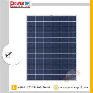Luminous-Solar-Panel - 165-Watt - Poly