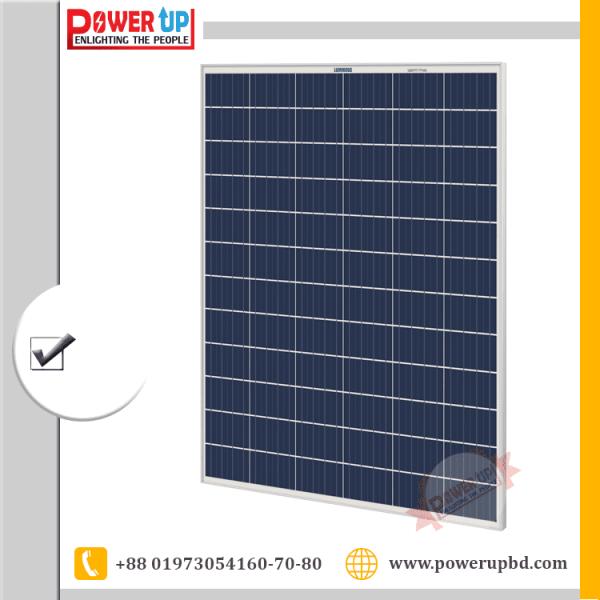 Luminous-Solar-Panel - 330-Watt - PolyLuminous-Solar-Panel - 330-Watt - Poly