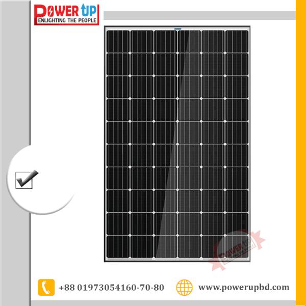 Luminous-Solar-Panel - 380-Watt - Mono