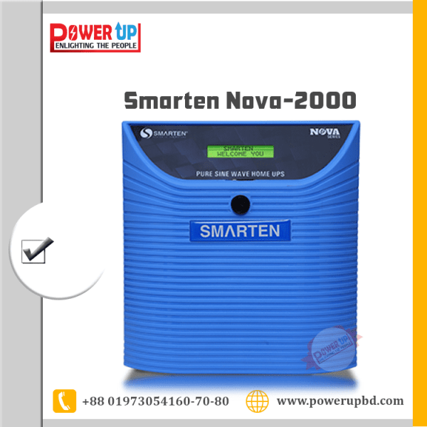 Smarten-Nova-2000