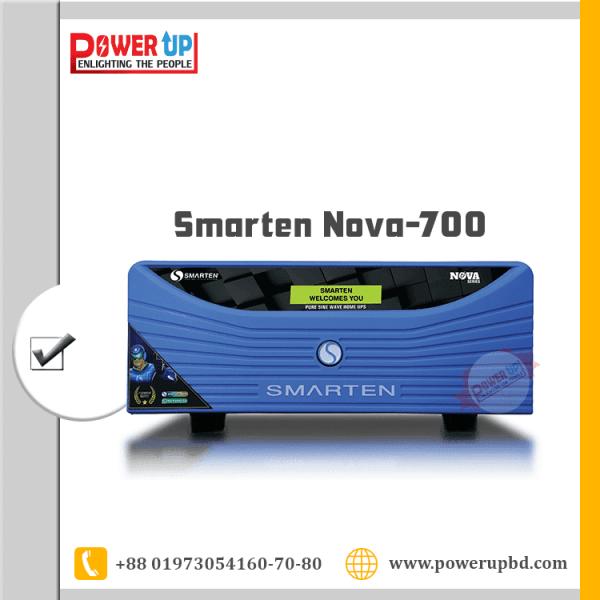 Smarten-Nova-700