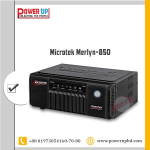 microtek-merlyn - 850