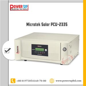 microtek-solar-pcu-2335