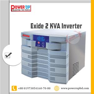 Exide-HKVA-2-KVA
