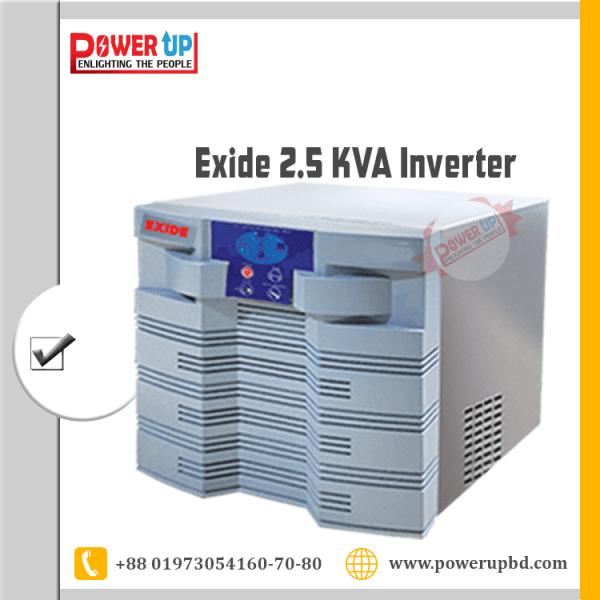 Exide-HKVA-2.5-KVA (36V)