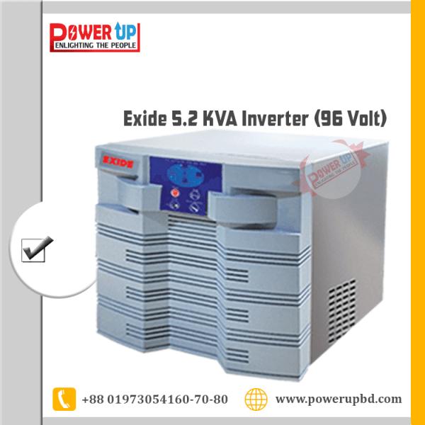 Exide-HKVA-5.2-KVA-(96V)