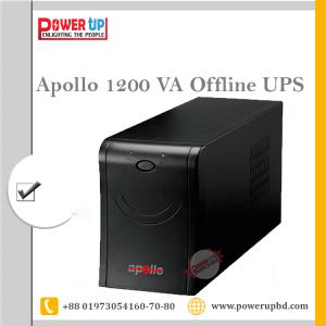Apollo-1200-VA-Offline UPS