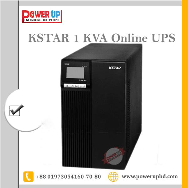 KSTAR-1-KVA-Online-UPS