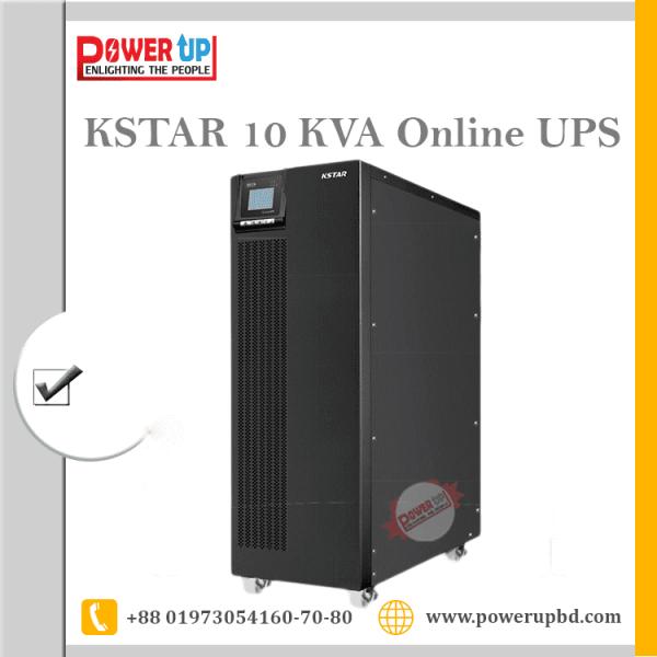 KSTAR-10-KVA-Online-UPS