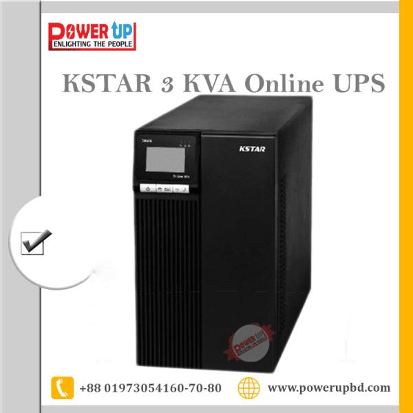 KSTAR-3-KVA-Online-UPS
