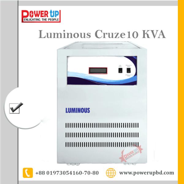 Luminous-Cruze-10KVA