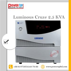 Luminous-Cruze-2.5KVA