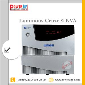 Luminous-Cruze-2KVA