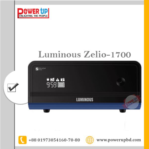 Luminous-Zelio-1700