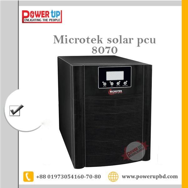 Microtek-Solar-PCU-8070
